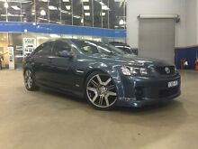 2008 Holden Commodore VE MY08 SS-V Blue 6 Speed Automatic Sedan Beckenham Gosnells Area Preview