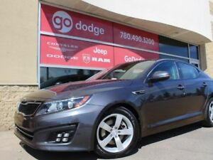 2014 Kia Optima SX / Sunroof / Back Up Camera / Heated Front Sea