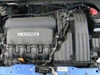 2002-2008 HONDA JAZZ 1.4 PETROL L13A ENGINE 52,000 MILEAGE ONLY
