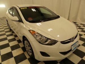 2013 Hyundai Elantra GL Automatic - $6/Day - Heated Seats & Blue