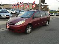 2006 Toyota Sienna CE (Certified & E-Tested) City of Toronto Toronto (GTA) Preview