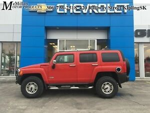 2006 HUMMER H3 Base PST Pd, , SUNROOF