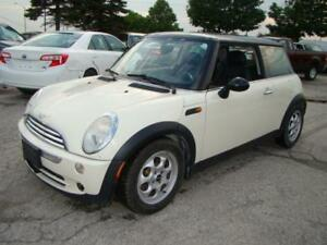 2005 MINI COOPER - MINT CONDITION * CERTIFY
