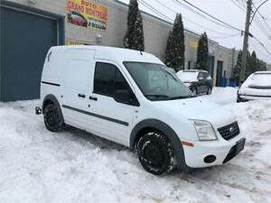 2011 FORD TRANSIT CONNECT XLT (4 CYL)/AUT/AC/GR-ELECT!!