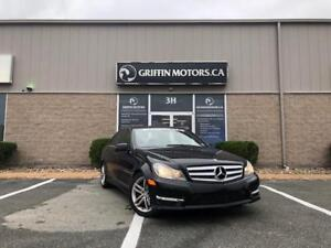 2013 Mercedes C300  Only $209 B/W Tax in