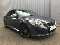 Volvo C30 2.0 R-Design D, Fabulous Service History, DIESEL, Long MOT, Gorgeous Colour Combination!!!