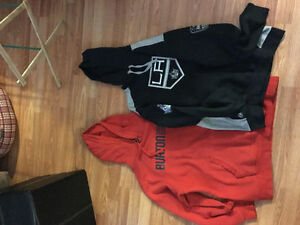 SELLING MENS HOODIES, SHIRTS, JEANS**Brand New cond**