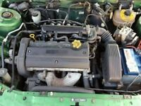 MG Rover 25 1.4 Engine (2004)