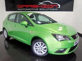 2013 Seat Ibiza 1.4 16v SE 5dr