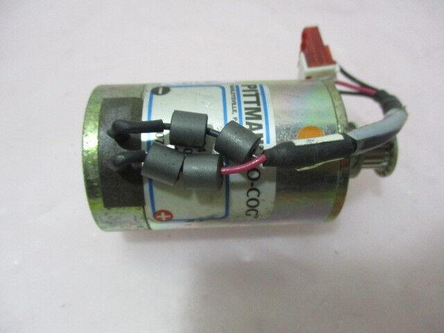 Pittman 9434K350 Servo Motor, Asyst 6400-0018-01, 418275