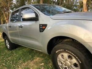 Ford Ranger 2015 XLS PX 6SP Manual