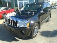 2007 Jeep 2007 JEEP DIESEL AWD LOADED *MINT* Limited
