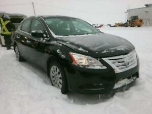 2014 NISSAN SENTRA S*EXCELLENT CONDITION* $39 SEMAINE