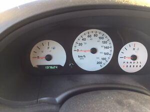2005 Dodge Caravan Bas kilométrage VENDU Gatineau Ottawa / Gatineau Area image 8