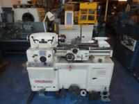 SMART & BROWN MODEL 1024 LATHE