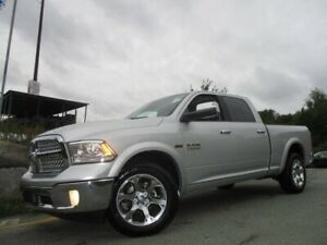 2018 Ram 1500 CREW CAB LARAMIE HEMI (FINAL CLEAR-OUT: $40977, OR