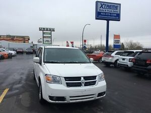 2008 Dodge Grand Caravan SE $99 bi-weekly APPLY NOW DRIVE NOW