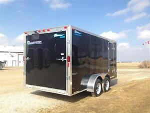 Tandem Axle ALL ALUMINUM Thunder- FACTORY DISCOUNTS- $110/month! London Ontario image 3