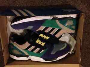 ADIDAS ZX8000 running shoes