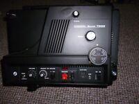 Chinon Sound 7000 Super 8mm sound cine projector