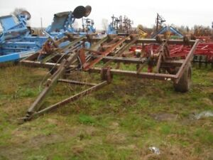 Chisel Plow Shanks | Find Farming Equipment, Tractors, Plows