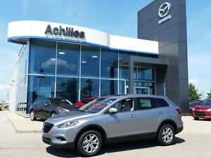 2015 Mazda CX-9 [NEW] GS-AWD, Luxury Package,