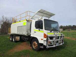 HINO FM1J 6X4 SERVICE TRUCK Pickering Brook Kalamunda Area Preview