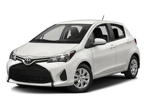2016 Toyota Yaris SE - Automatic - Air Conditioning