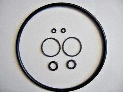 Taylor Model C303 C314 Freezer Beater Door Assembly O-ring Kit Rs 007-352k
