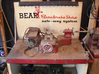 New Price - Bear Portabrake shop