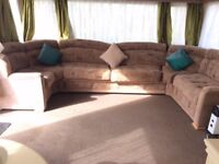 Static Caravan for SALE WILLERBY GRANADA ONLY £2850!!