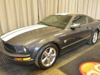 2009 Ford Mustang V6 2dr Coupe