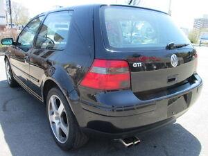 Volkswagen golf mk4 stuff!
