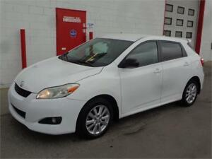 2010 Toyota Matrix ~ Auto ~Only 77,000kms!! ~ $9999