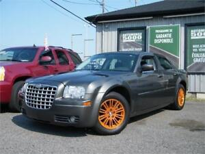 2009 CHRYSLER 300 TOURING . MAGS