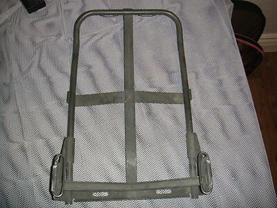 ALICE PACK/BACK PACK FRAME * US Military Surplus * USED