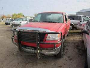 Ford F150 - 2005 Parting out