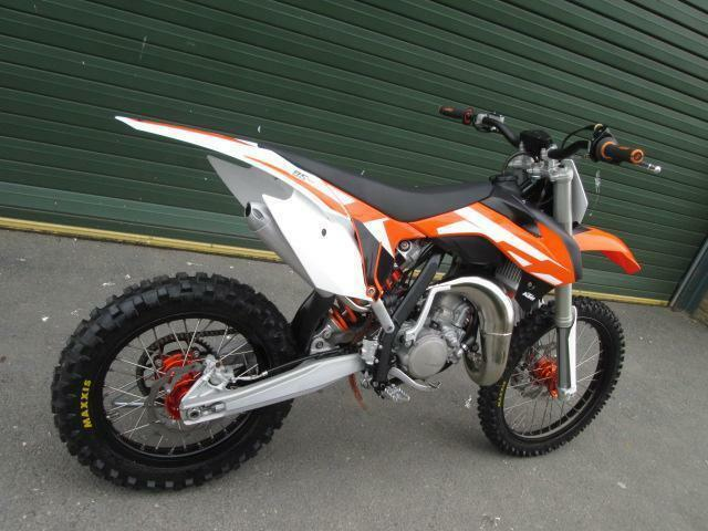 Ktm Sx  For Sale Uk