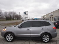 HIGHER KMs IMMACULATE ! 2007 Hyundai Santa Fe GLS London Ontario Preview