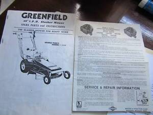 """GREENFIELD 28"""" I.P.D. SLASHER MOWER Rylstone Mudgee Area Preview"""