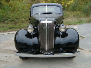 WANTED!! WANTED!!   1937 Chevy Grill