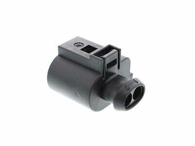 For 2014-2017 Audi SQ5 Headlight Washer Pump Connector Febi 73655RT 2015 2016