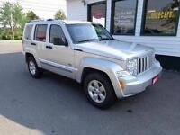 2011 Jeep Liberty 70th Anniversary only $196 bi-weekly!