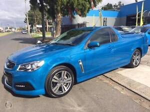 2013 Holden Ute Ute Kingsville Maribyrnong Area Preview