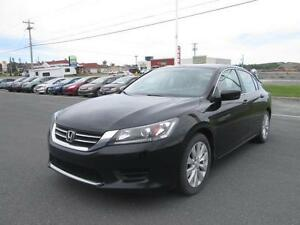 2014 Honda Accord Sedan LX