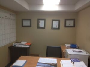 VAUGHAN Concord OFFICES-North Rivermede Road & Highway 7