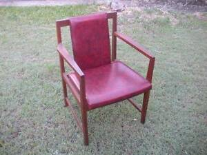 2 x 80's Dinning Chairs $50 each or $80 pair Albion Brisbane North East Preview
