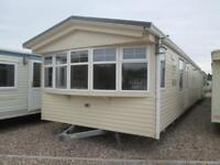 Static Caravan Mobile Home 35x12x2bed Willerby Granada SC5606