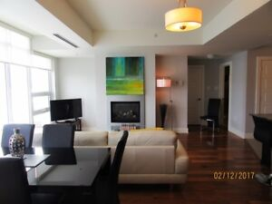 LUXURY KINGS WHARF CONDO  FURNISHED EVERYTHING INCL