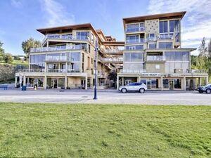 Penticton: Lakeview Terraces Condo
